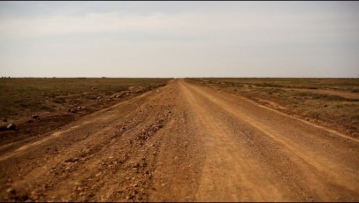 Roads of Samburu