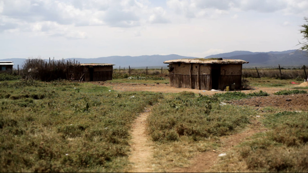 A Manyata - Family house in Samburu - The food forest will be grown in these