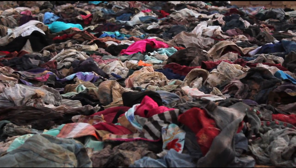 Clothes dump (2)