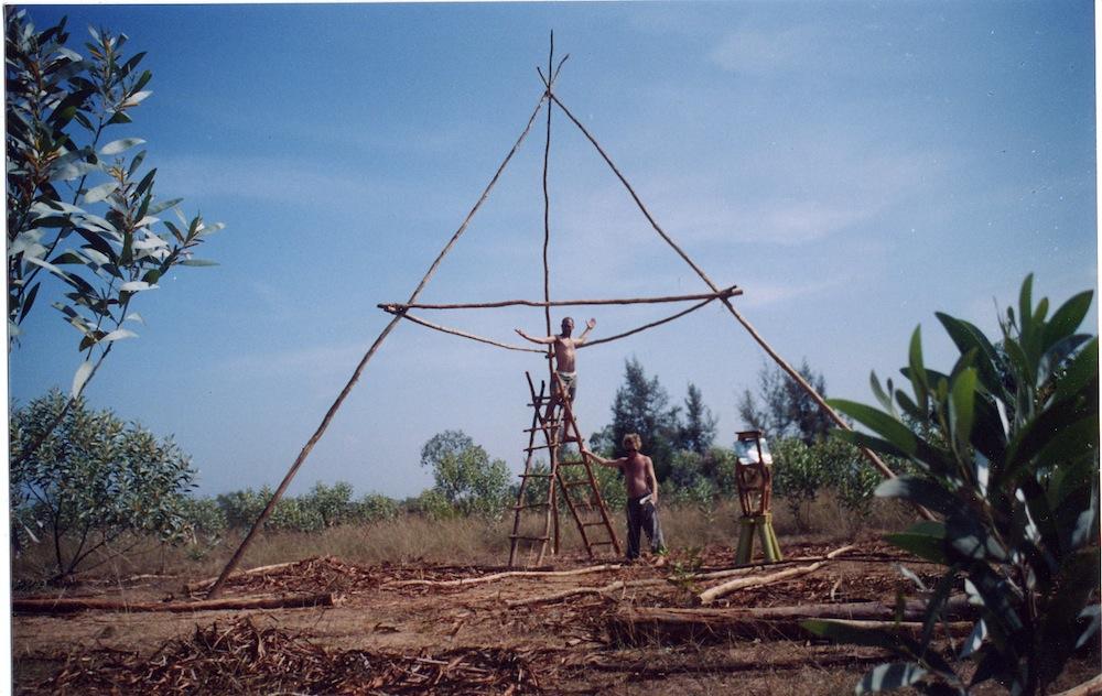 Construction January 2004