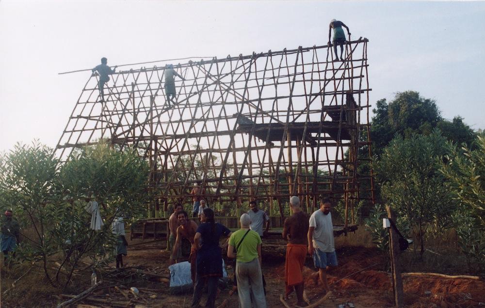 Construction May 2004 3