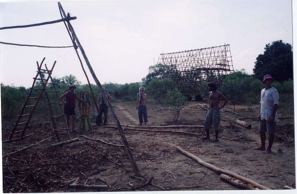 Construction May 2004