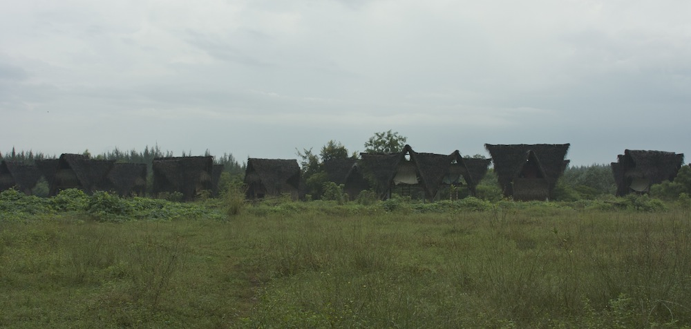 Residential Huts
