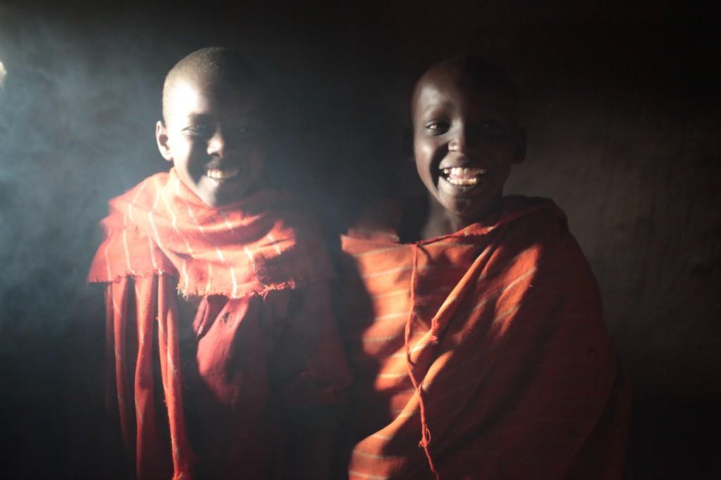 Samburu kids