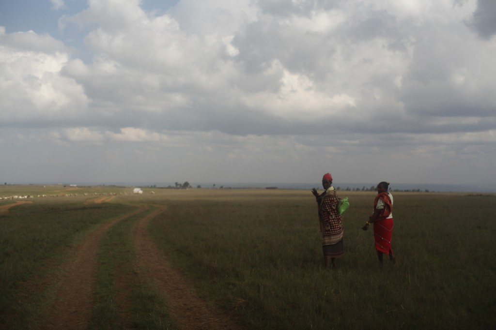 Women in Samburu