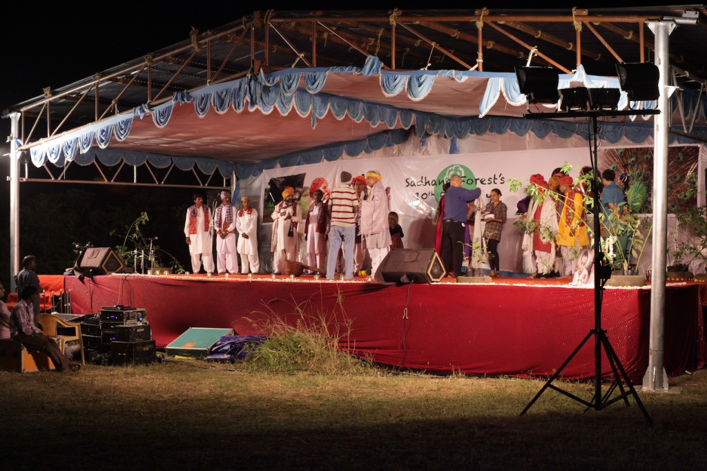 Aviram, Yorit and Kabir musicians
