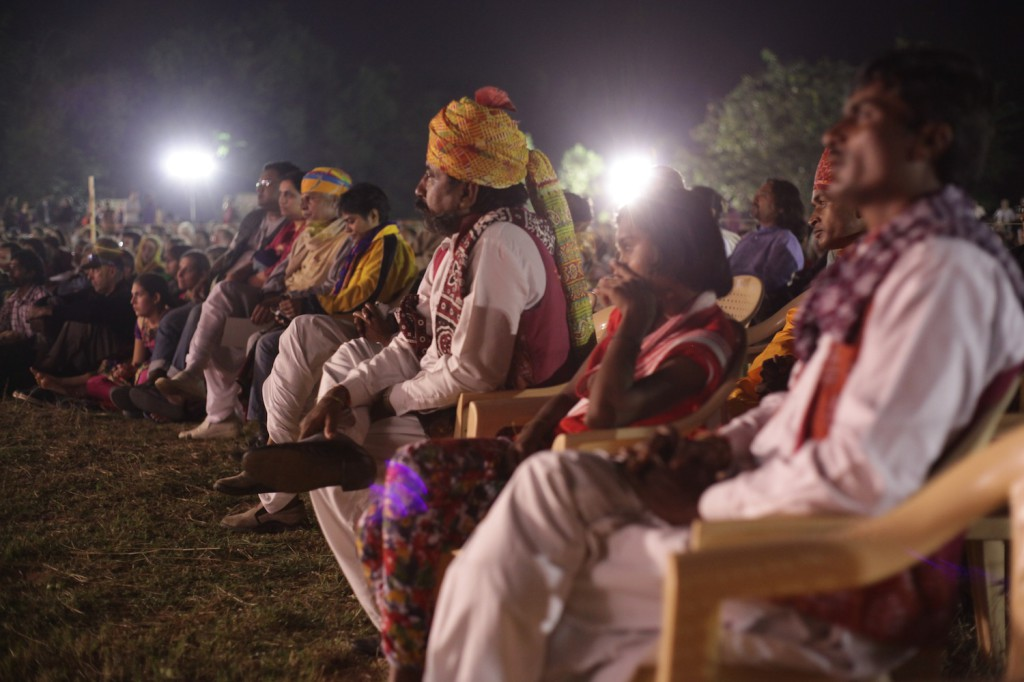 Kabir musicians